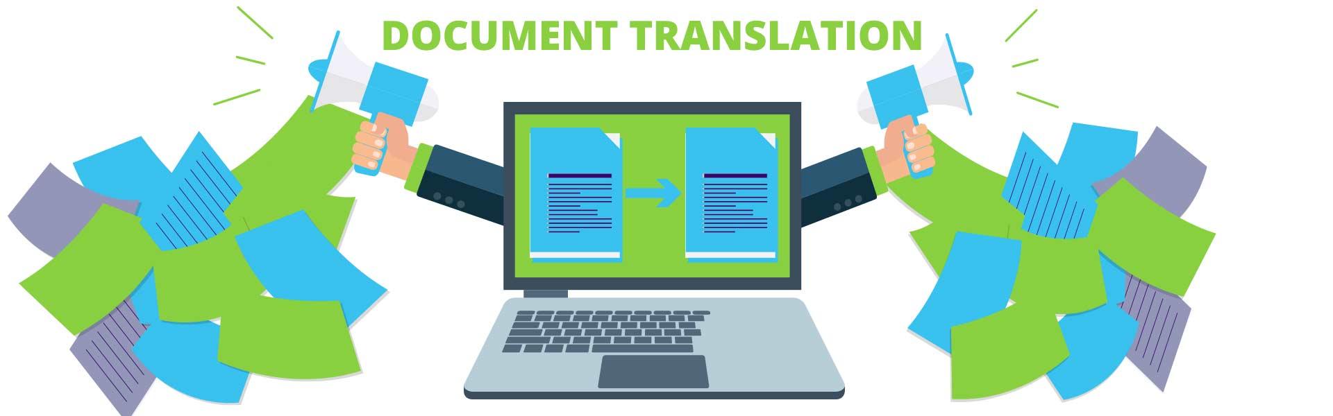 Vertaalspecialisaties - Wereldwijde vertaaldiensten