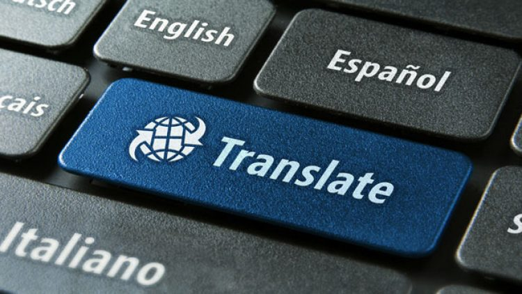 Document Translation – Deeper Analysis of Translation and Editing