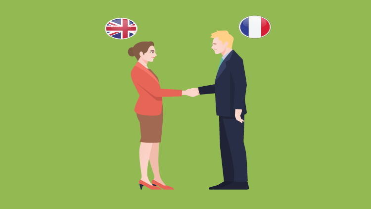 Where To Get Translation Of Documents From French To English?